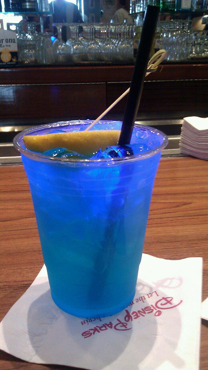 jigger drink