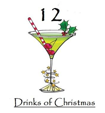 12 Drinks of Xmas