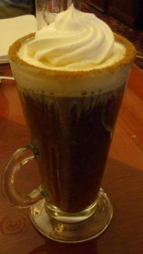 Cafe Henry III