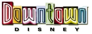Downtown Disney Logo