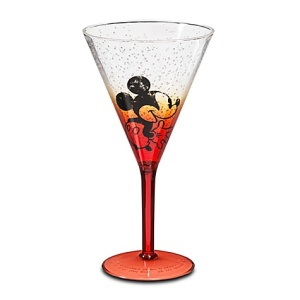 Mickey Outdoor Glass