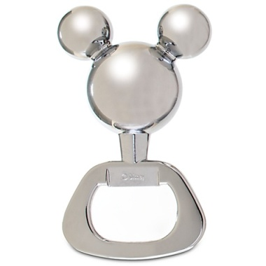 Mickey Bottle Opener