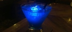 Magic Blue at La Cava del Tequila courtesy of Crystal B.