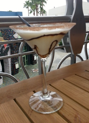 Snickertini